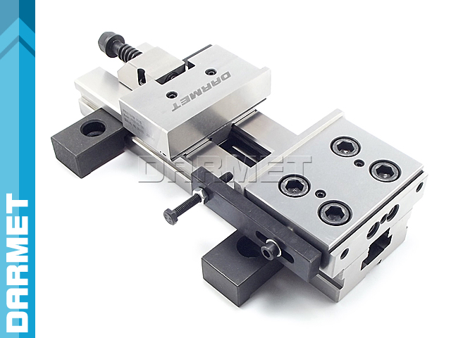 Precision Machine Vise FPZB - DARMET
