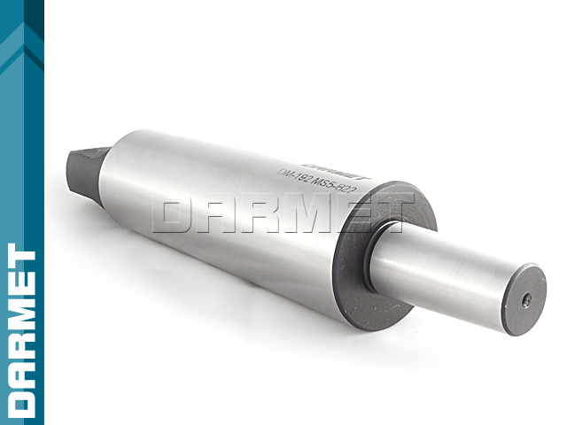 Drill Chuck Arbor with DIN238 Taper (DM-192)
