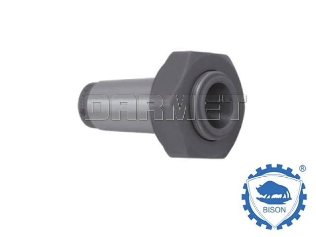 Morse Taper Sleeve - Type 1774, for tools with drawbar thread
