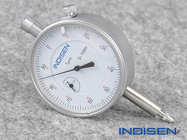 Precision dial indicator INDISEN, type 5421