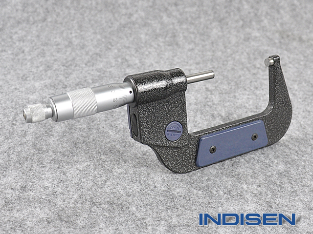 Electronic Outside Micrometer INDISEN, type 2311