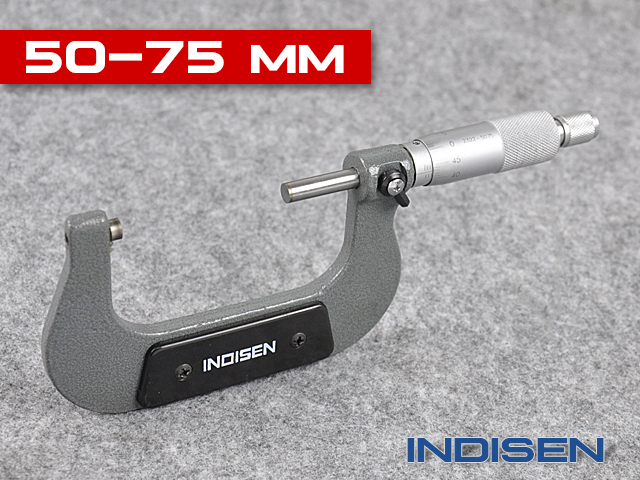 Outside micrometer INDISEN, typ 2322