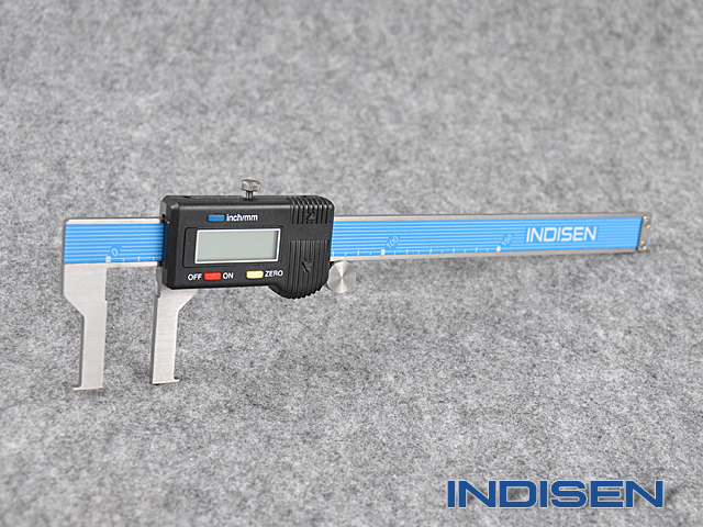 Electronic groove caliper 150MM INDISEN, type 1230