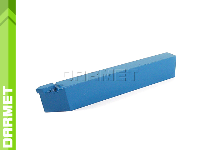 External threading tool ISO12 DIN282 for cutting steel